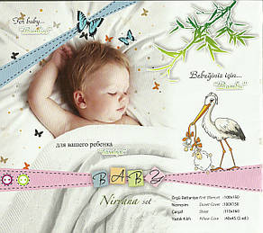 Детское постельное белье First Choice Nirvana Captain N 401, фото 2