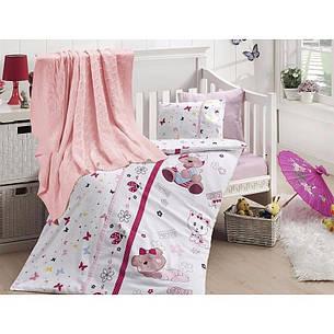 Детское постельное белье First Choice Nirvana Cute Baby N 407, фото 2