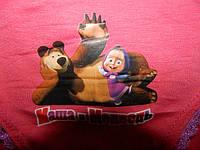 Трусики детские Маша и Медведь   190
