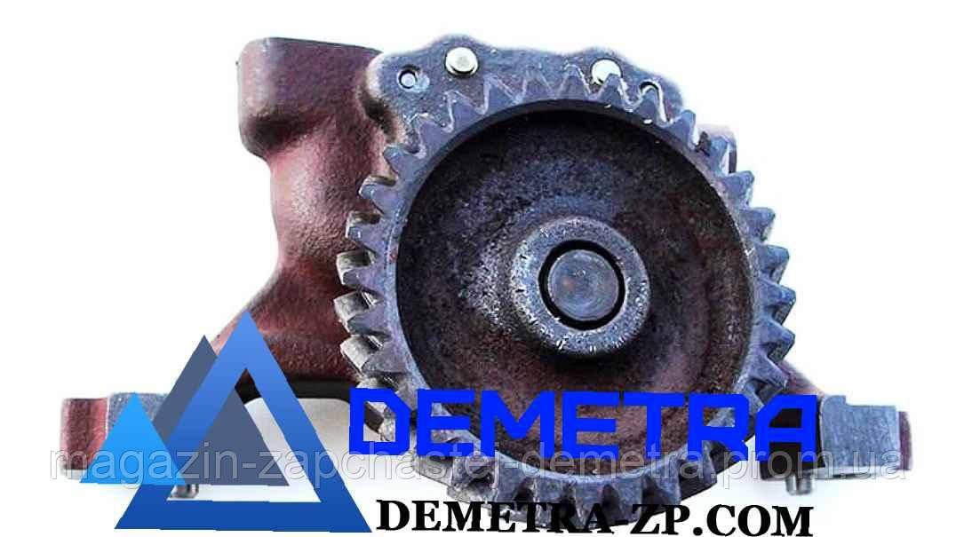 Насос масляний Д-260, МТЗ-1221 36-зубів.260-1011020