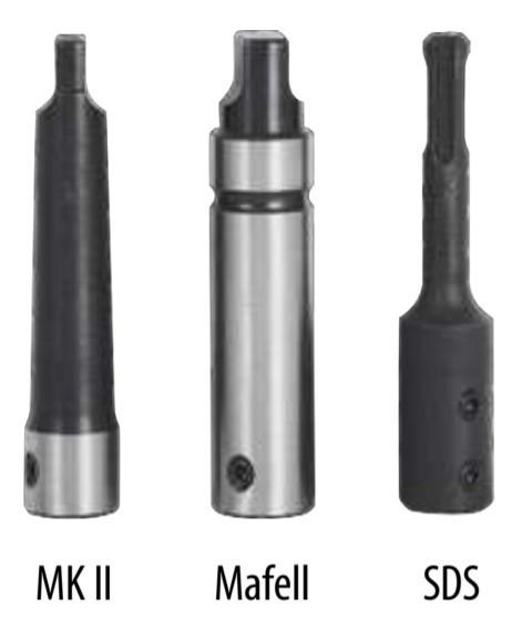 Адаптер для бурів свердел F6290084.0080 22xMafellx12