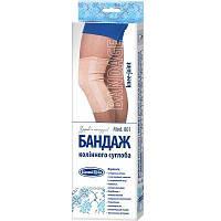 """Бандаж колінного суглоба ТМ """"Білосніжка"""" (Mod: 801)"""