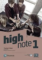 High Note 1 TB