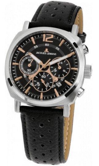 Мужские Часы Jacques Lemans 1-1931A