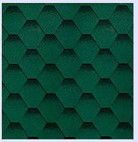 Shinglas — Кадриль зеленый, фото 1