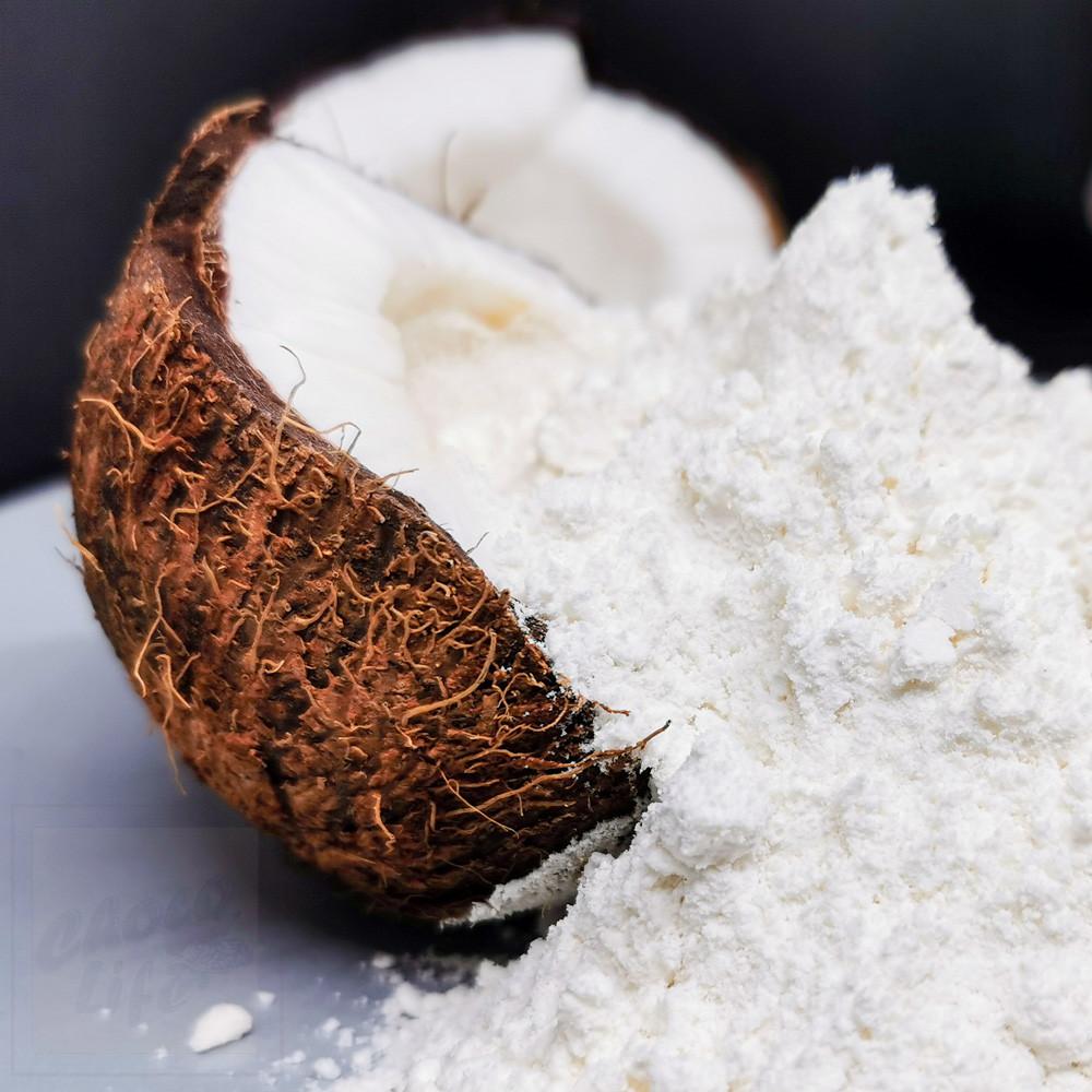 Кокосове борошно 12%, 500г, Індонезія