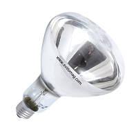 Лампа інфрачервона дзеркальна 220v - 150w ІКЗ Е27