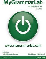 MyGrammarLab Elem. A1/A2, фото 1