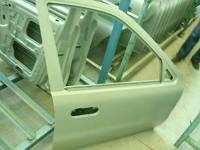 Двері передня права Geely Emgrand EC7/EC7RV / Джилі Емгранд ЕС7 106200269202