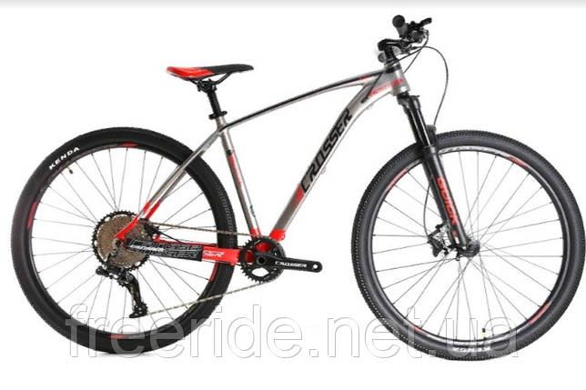 Найнер велосипед Crosser QUICK 29 (17/19)1*12S гидравлика LTWoo, фото 2