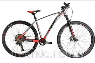 Найнер велосипед Crosser QUICK 29 (17/19)1*12S гідравліка LTWoo