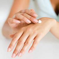 догляд за шкірою рук