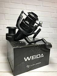 Катушка Weida (Kaida) HO 50A 3+1bb  Long Cast