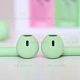 Навушники безпровідні INPODS 12. Зелені, фото 7