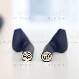 Навушники безпровідні INPODS 12. Сині, фото 6
