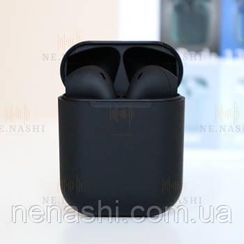 Навушники безпровідні INPODS 12. Чорні
