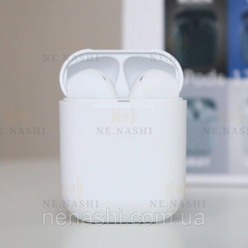 Навушники безпровідні INPODS 12. Білі