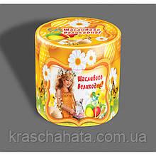 Пасхальная подарочная упаковка, Пасхальный картонный тубус, 16х15,2 см, Круглая коробка с крышкой