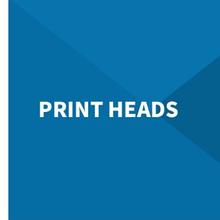 Печатные (печатающие) головки для широкоформатных принтеров