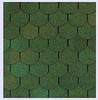 Shinglas — Танго зеленый, фото 1