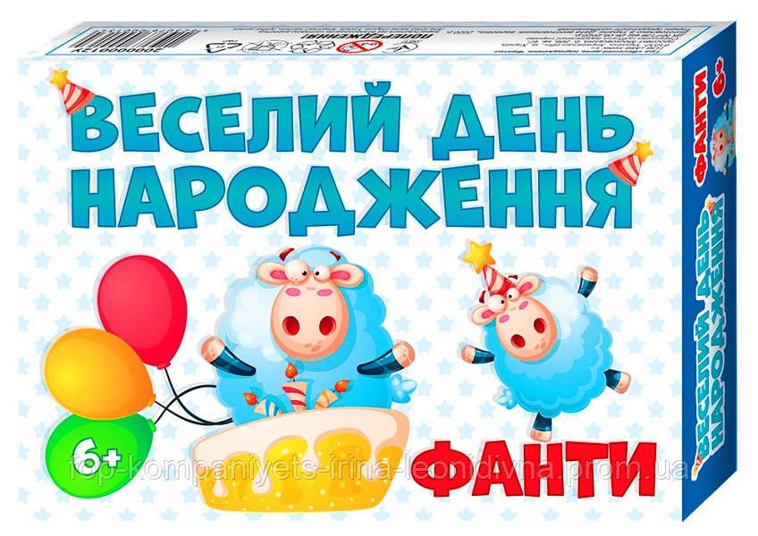 Настільна гра УСПІХ SUPER Корова 16*12*3см (200000011У) український