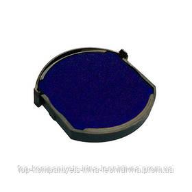 Подушка штемпельна TRODAT змінна до оснащення 4642 синя 42мм (6/4642)