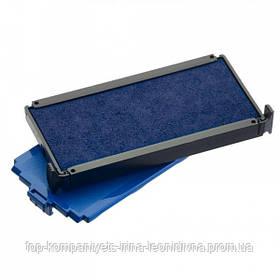 Подушка штемпельна TRODAT змінна до оснащення 4910 4810 4836 синя (6/4910)