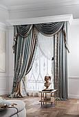 Комплект штор Versailles Allover