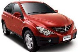 SsangYong Action 2006↗ гг.