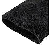Носки мужские ТОП-ТАП плюшевые классические теплые темно-серый 29-31р 44-46 (М-109), фото 2