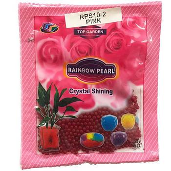 Гідрогель декоративний 10гр рожевий