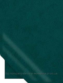 Ежедневник недатированный АРКУШ Light, зеленый, клетка