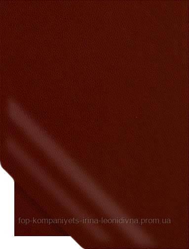 Ежедневник недатированный АРКУШ Light, коричневый, линия