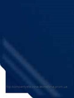 Ежедневник недатированный АРКУШ Light, синий, клетка