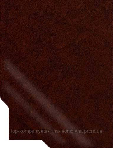 Щоденник недатований АРКУШ Light, темно-коричневий, лінія