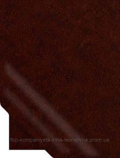 Ежедневник недатированный АРКУШ Light, темно-коричневый, линия