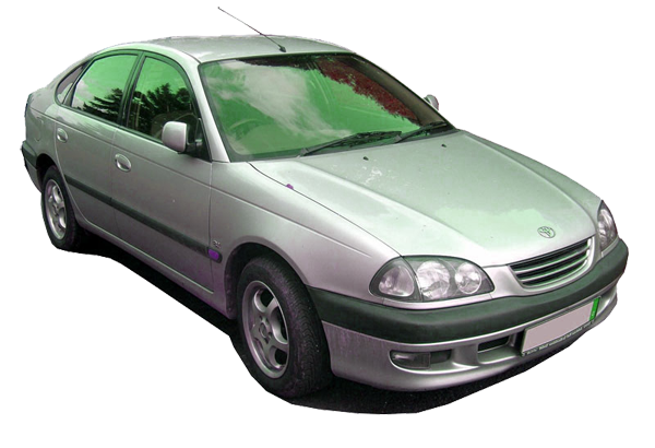 Toyota Avensis 1998-2003 гг.