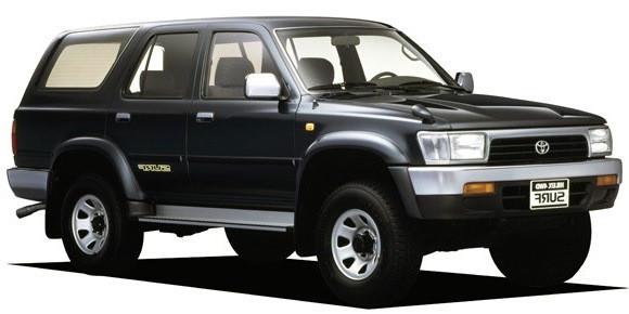 Toyota 4Runner 1989-1995 гг.