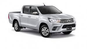 Toyota Hilux 2015↗ гг.