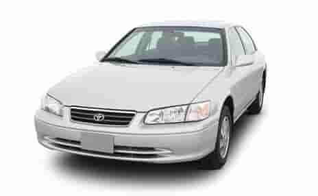 Toyota Camry 1997-2002 гг.