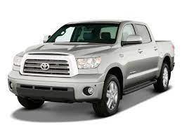 Toyota Tundra 2007↗ гг.