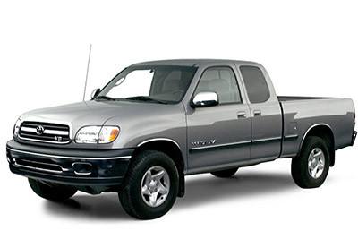 Toyota Tundra 2000-2006 гг.