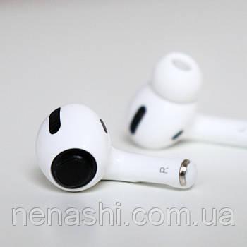 Навушники AirPods Pro люкс. Чіп Airoha 1536u. Чохол в подарунок