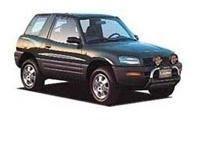 Toyota Rav 4 1996-2001 гг.