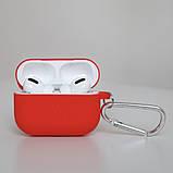 Навушники беспроводныеAirPods Pro 1:1 з робочим ре0жимом Прозорості та Шумозаглушенням і gps . Чохол в подарунок, фото 7