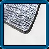 Полотно теплоизоляционное фольгированное (ППЭ НХ)