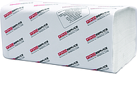 Полотенца бумажные в листах V-сложение