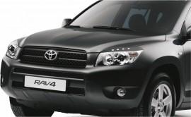 Toyota Rav 4 2006-2013 гг.