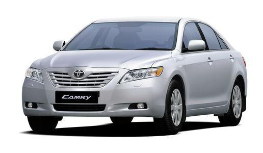Toyota Camry 2007-2011 гг.