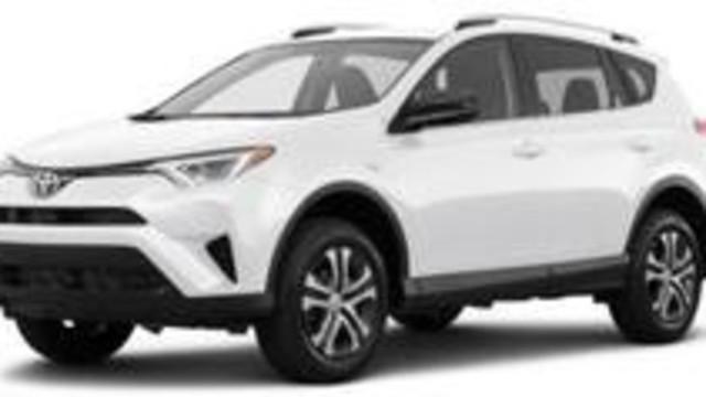 Toyota Rav 4 2013-2018 гг.